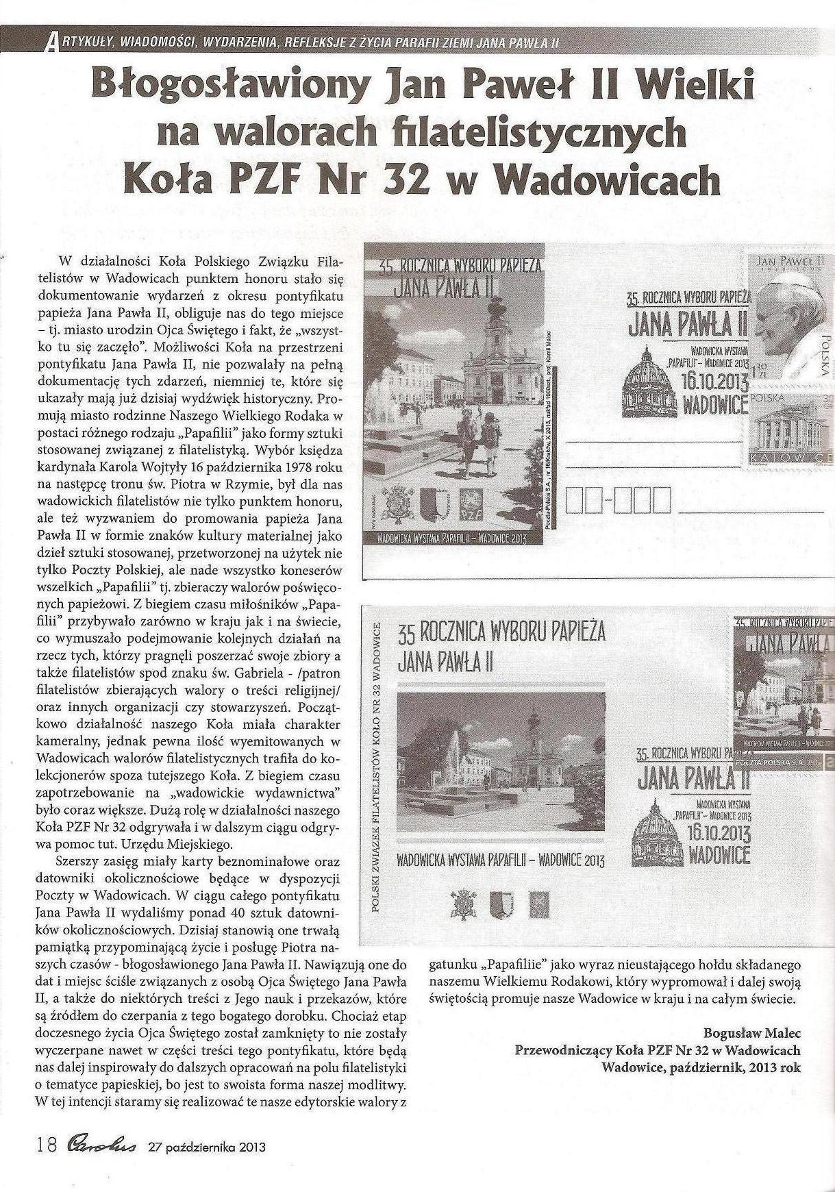 Bł_ JP II i Jego dziedzictwo-1(1)