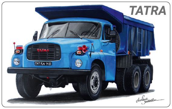 Tatra karta