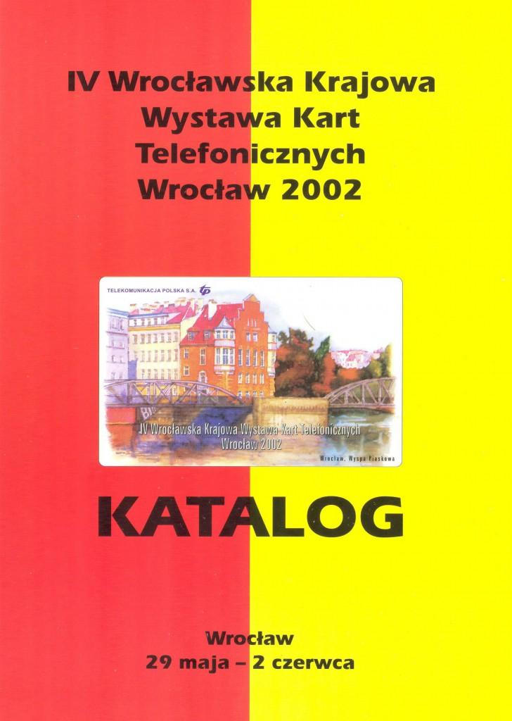 Wrocław 2002