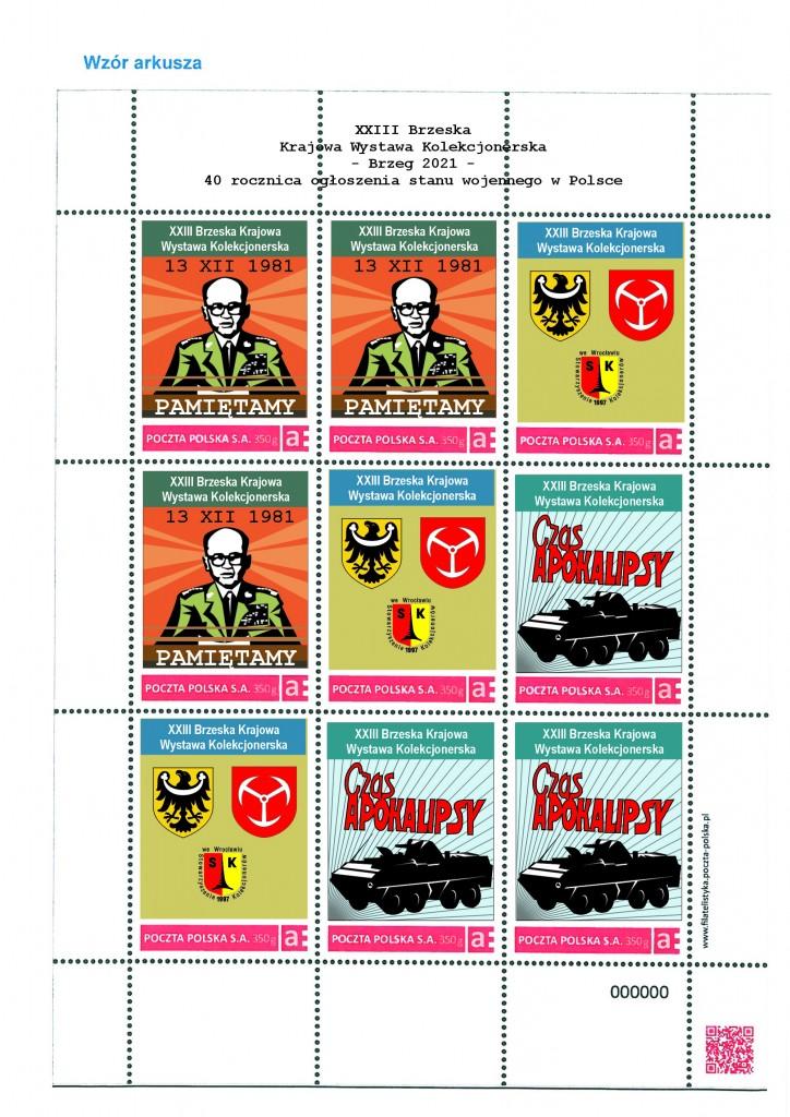 projekt arkusika znaczków[123919]