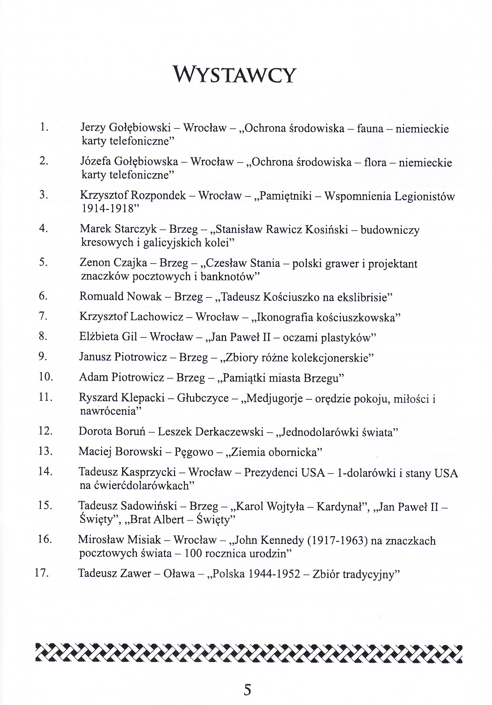 Katalog 2017 - 2
