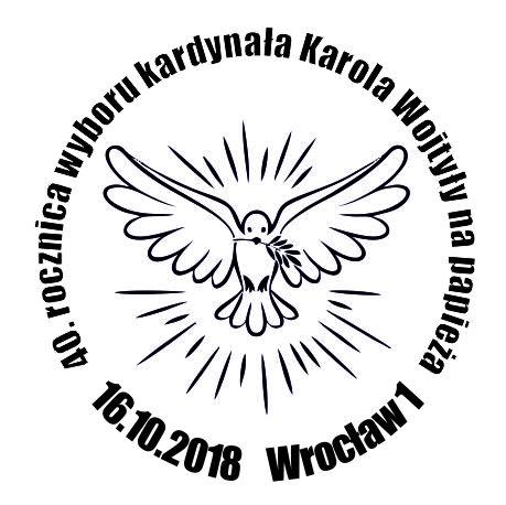 DATOWNIK 40 rocznica JPII Wrocław 1 krzywe