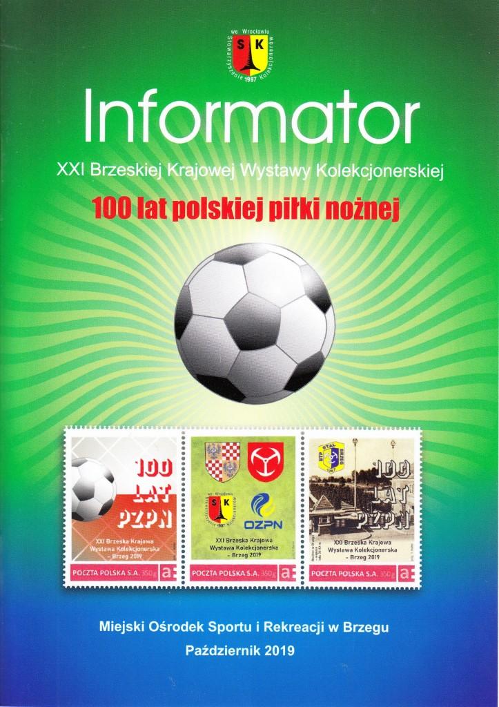 Informator Brzeg 2019 - 1