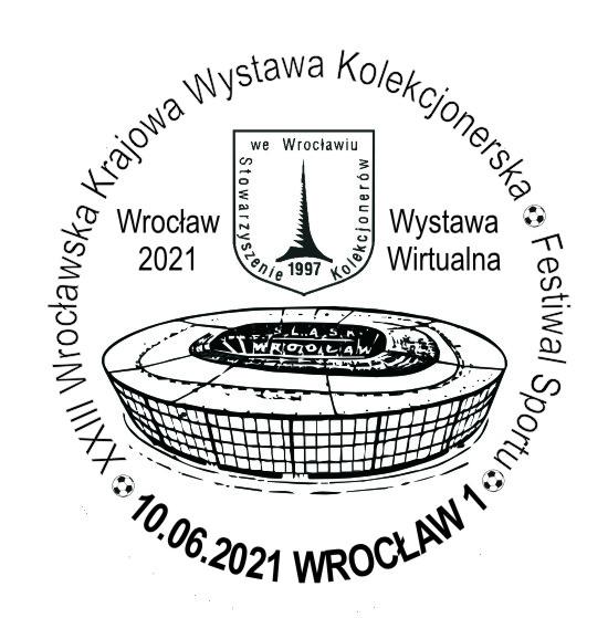 DATOWNIK XXIII Wrocławska Krajowa Wystawa Kolekcjonerska krzywe