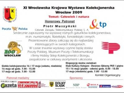 Wrocław 2009