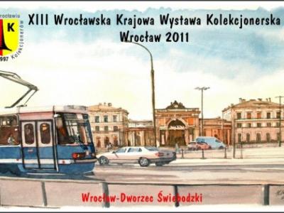 Wrocław 2011